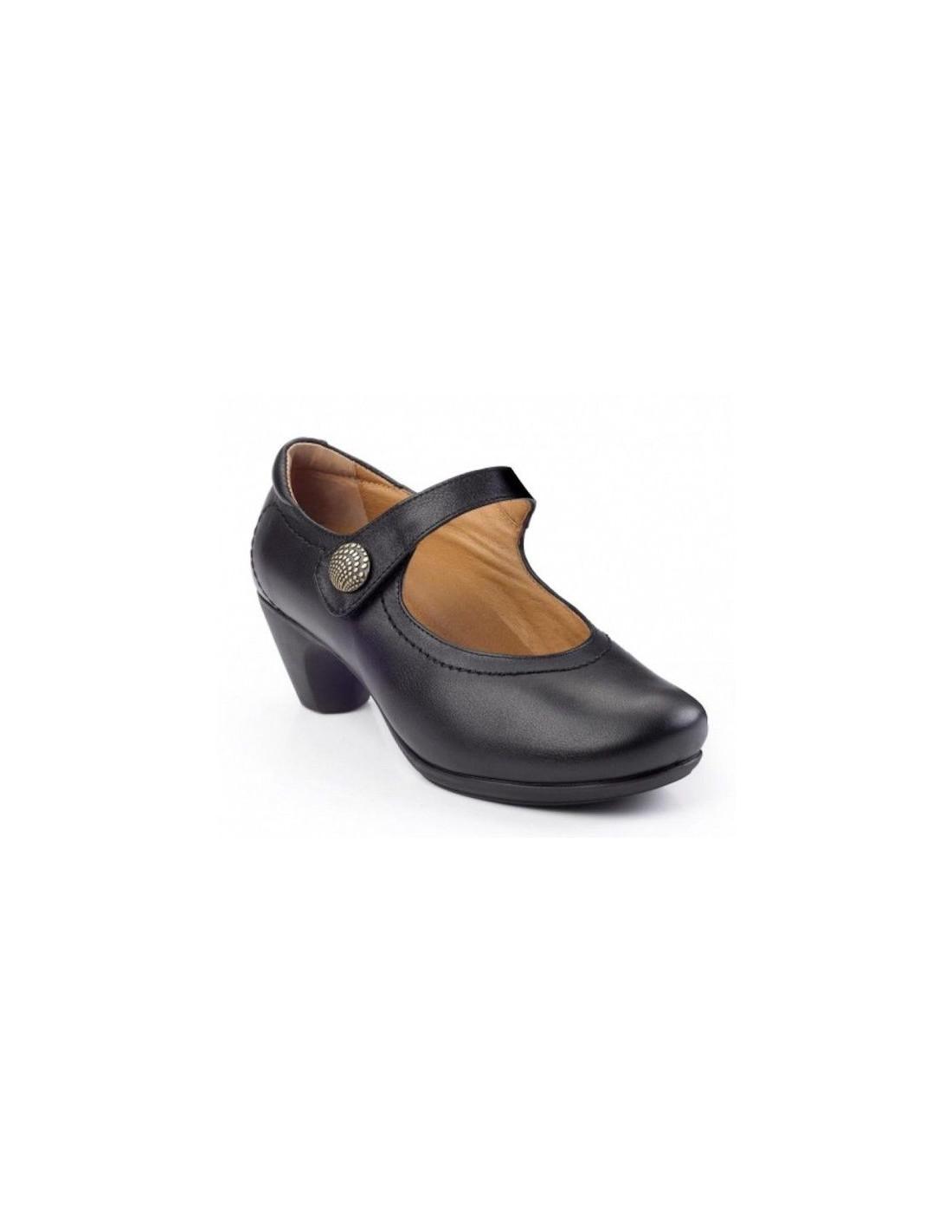 35c1ded13 Zapatos ortopédicos para mujer muy cómodos para pies sensibles ...