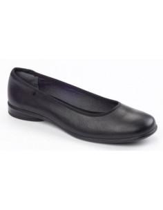 Calzado de mujer con piso...