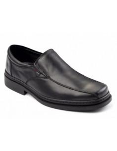 Zapato para hombre con plantilla extraible 6006