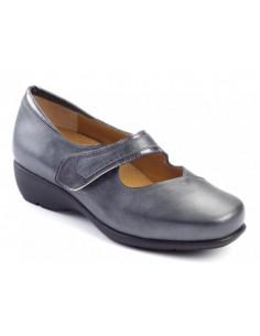 Zapato de señora con plantilla extraíble