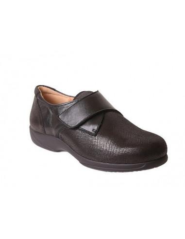 Zapato de mujer con pala elástica Daimar