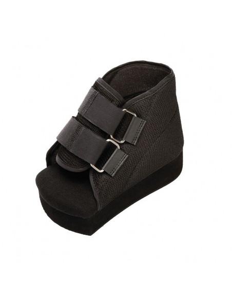Zapato post-operatorio Taco