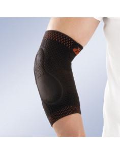 codera elastica con almohadillas viscoelasticas