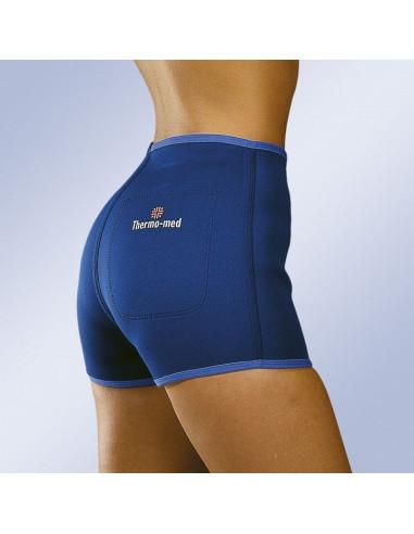 Pantalon De Neopreno Short
