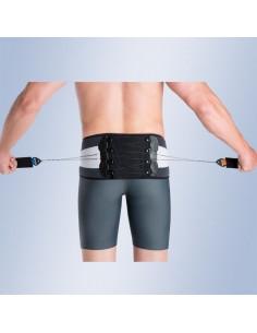 Cinturon Sacro-iliaco