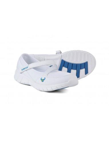 Zapatos sanitarios Frida de Suecos