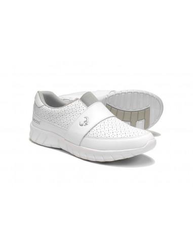 Zapatos sanitarios Edda de Suecos