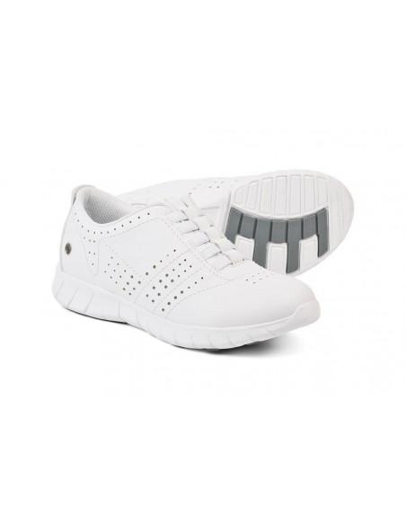 Zapatos para hostelería Erik de Suecos