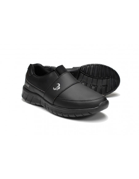 Zapato profesional Andor de Suecos