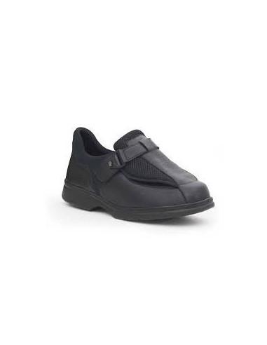 Calzado para diabéticos de caballero para pies delicados