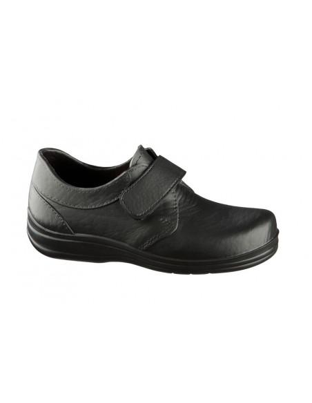 Zapatos sanitarios FLOTANTES con velcro feliz Caminar