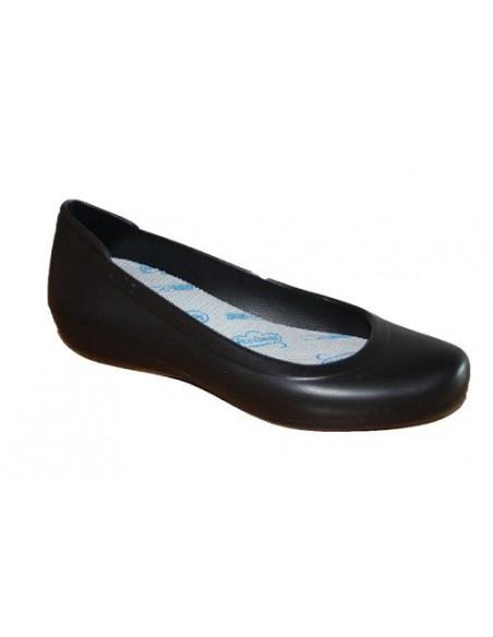 Zapato sanitario MANOLETINA  feliz Caminar