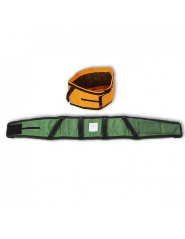 Cinturón para movilizar