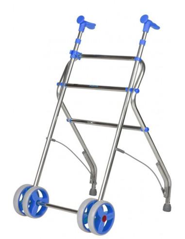 Andador de dos ruedas Air FORTA