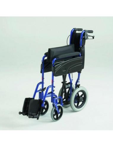 silla de ruedas alu lite