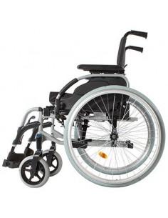 Silla de ruedas ACTION 2 NG de Invacare