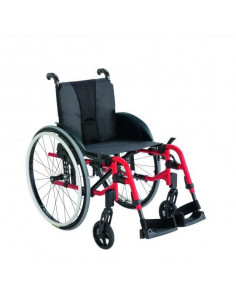 Silla de ruedas ACTION 3 NG LIGHT de Invacare