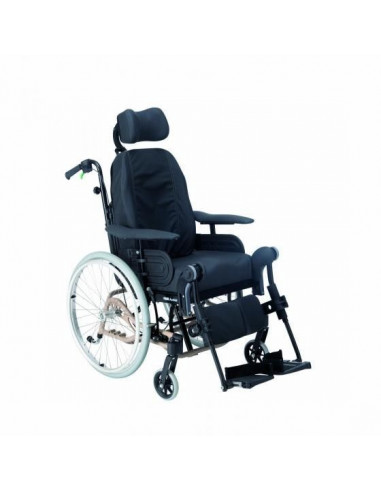 Silla de ruedas basculante Rea Azalea de Invacare