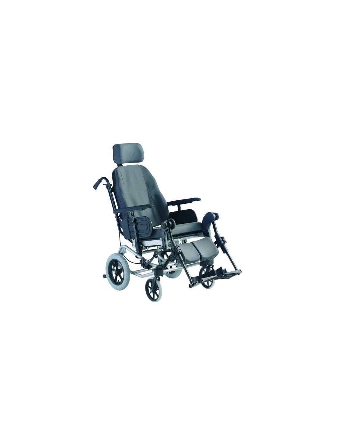 silla de ruedas rea clematis invacare