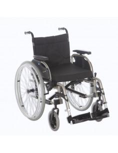 Silla de ruedas Gades AKTIV de Ayudas Dinamicas