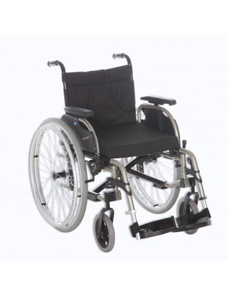 Silla de ruedas Gades AKTIV de Ayudas Dinámicas