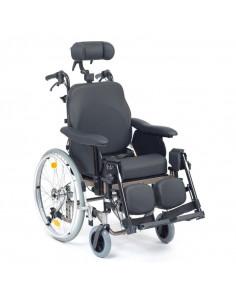 Silla de ruedas basculante IDSOFT de Ayudas Dinámicas