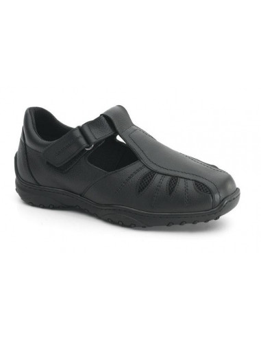 Zapato de caballero para verano especial diabetico de Calzamedi