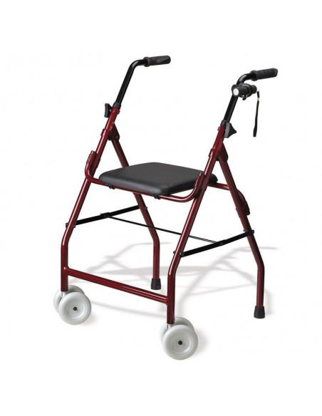 Andador para ancianos MINI ROLER