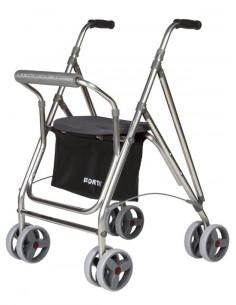Andador para ancianos KANGURO HD de Forta