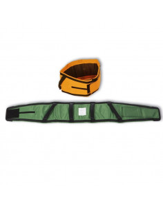 Cinturon para movilizar de Ayudas Dinamicas
