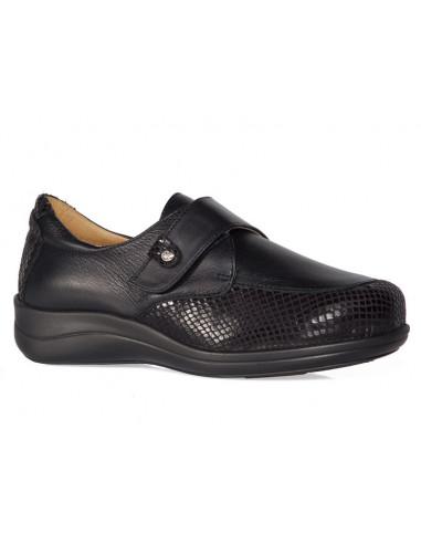Zapato senora especial plantillas de Calzamedi