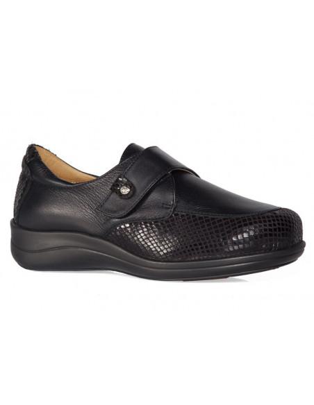 Zapato señora especial plantillas de Calzamedi