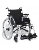Silla de ruedas de aluminio PL 70-71 APOLO r300