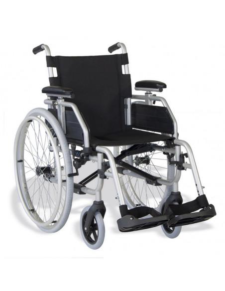 Silla de ruedas de plegable APOLO