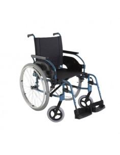 Silla de ruedas ACTION 1 de Invacare