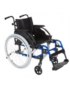 Silla de ruedas ACTION 3 NG STOCK de Invacare