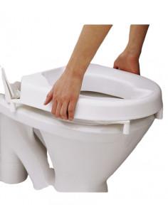 Elevador WC sin tapa HI LOO