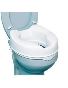 Elevador económico para wc sin tapa