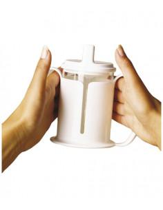 Pinza para papel higienico Torkel