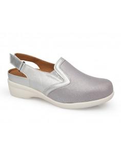 Zapato señora elástico