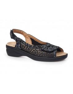Zapato ortopédico para...