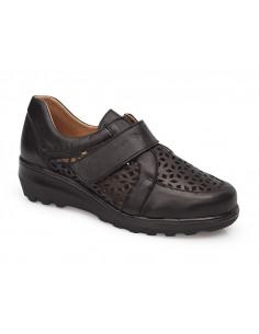 Zapato señora negro...