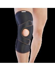 Rodillera control lateral o medial de rotula 3