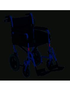 Silla de ruedas ALU LITE de Invacare 3