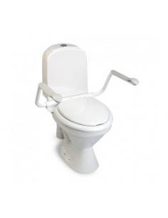Reposabrazos para WC SUPPORTER Ayudas Dinamicas 3