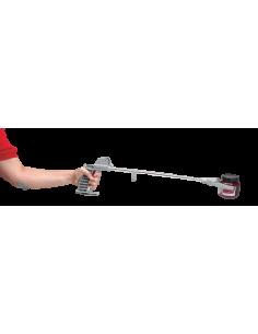 Pinza de agarre con soporte de brazo 2