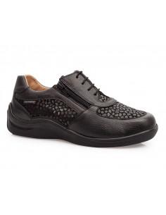 Zapato señora diabetes con...