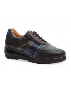 Zapato casual para mujer...