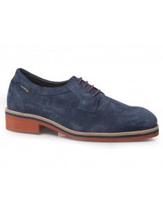 Zapato estilo Brogue para...
