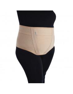 Banda abdominal con cierre anterolateral